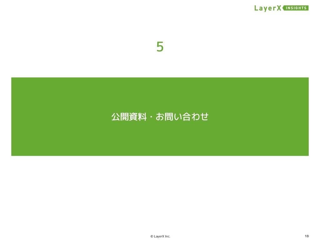 18 © LayerX Inc. データベース としての 検索性能 トランザク ション作成 ロ...