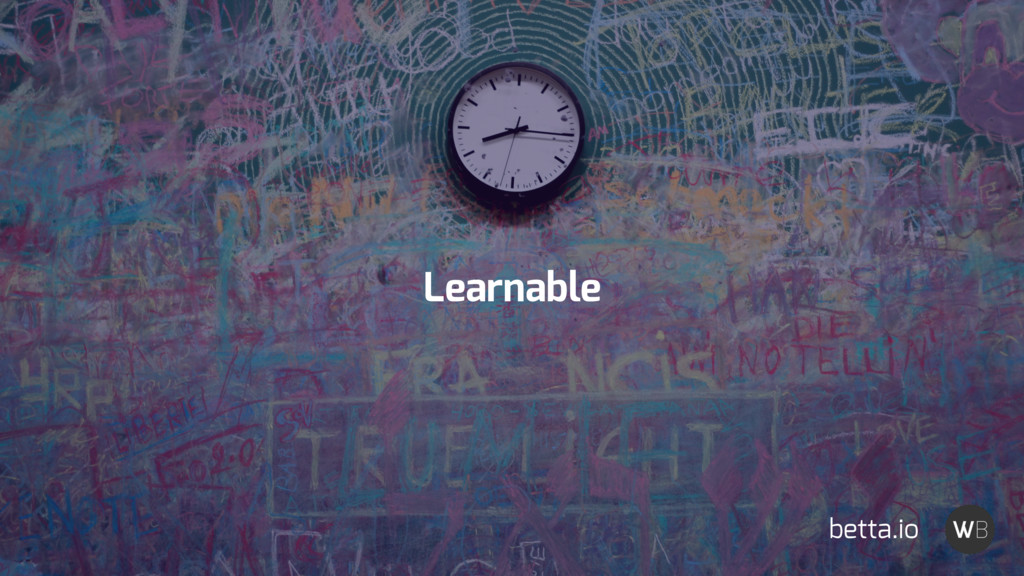 Learnable betta.io