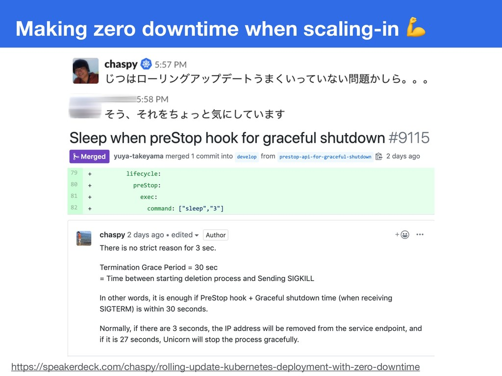 Making zero downtime when scaling-in  https://s...