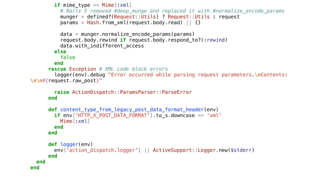 if mime_type == Mime[:xml] # Rails 5 removed #d...