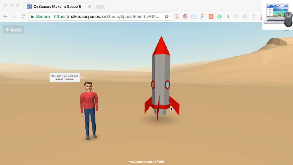 www.cospaces.io/edu