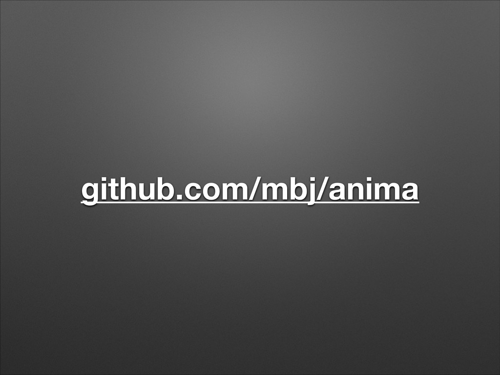 github.com/mbj/anima