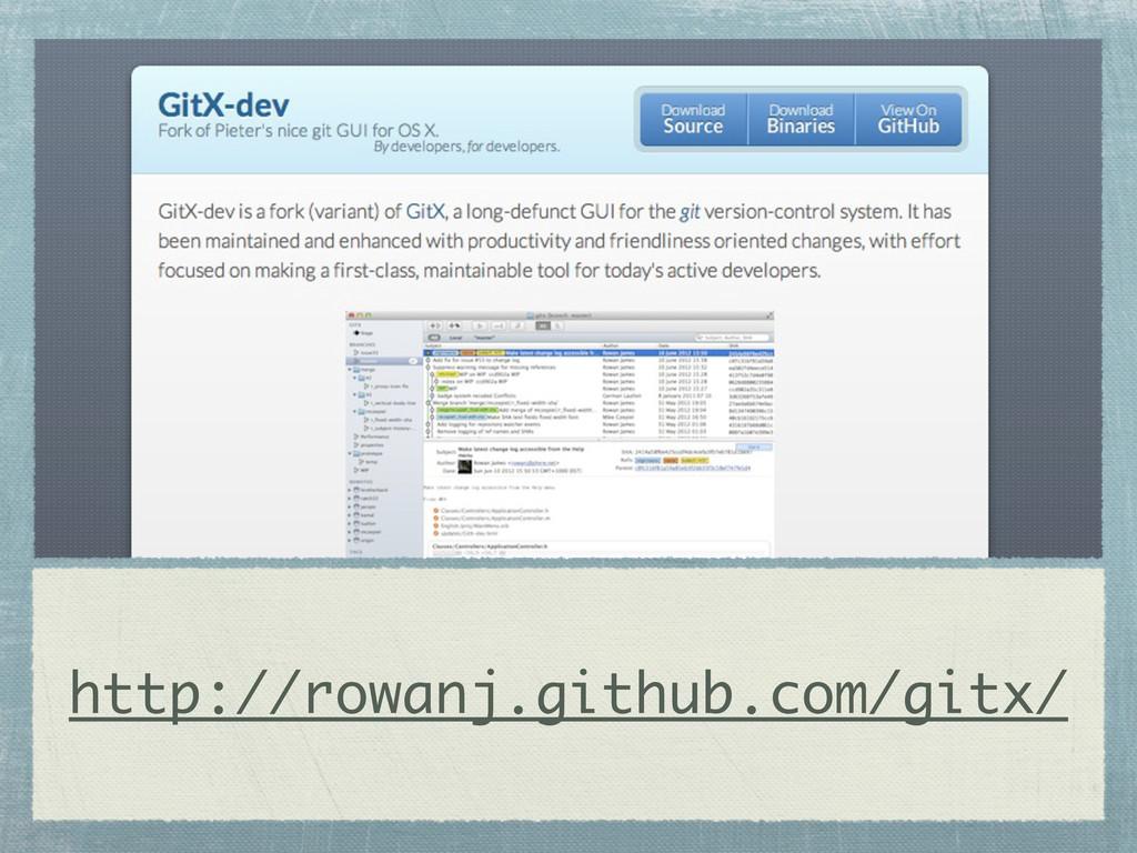 http://rowanj.github.com/gitx/