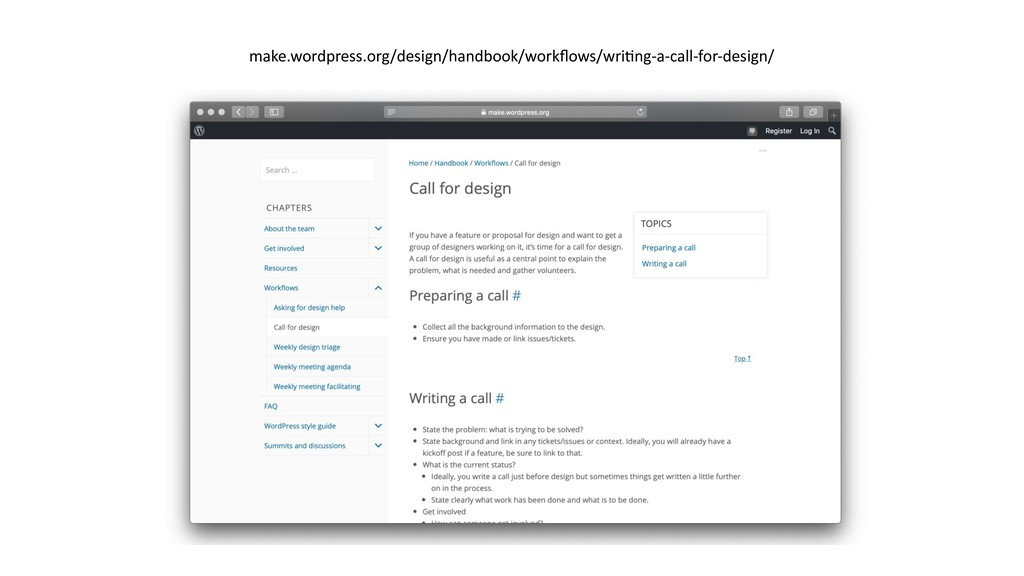 make.wordpress.org/design/handbook/workflows/wri...