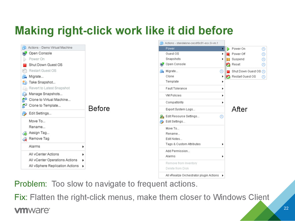 Making right-click work like it did before Prob...