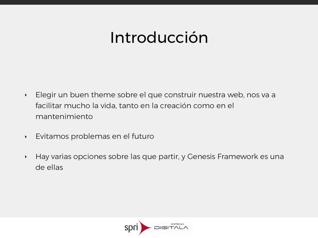 Introducción ‣ Elegir un buen theme sobre el qu...