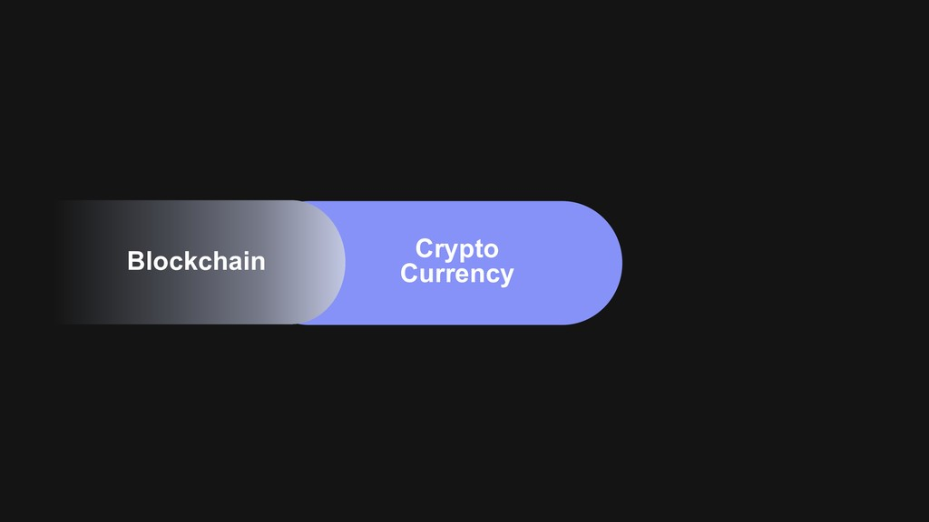 Crypto Currency Blockchain