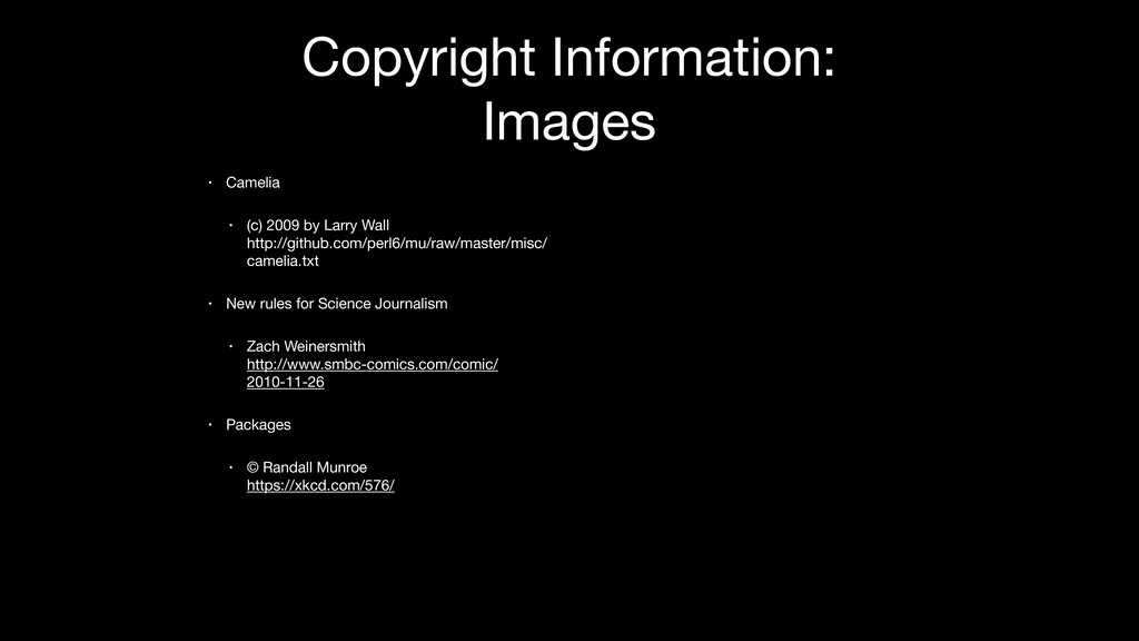 Copyright Information:  Images • Camelia  • (c)...