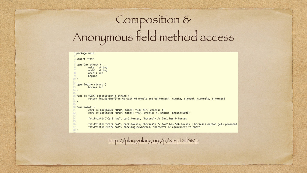 Composition & Anonymous field method access http...