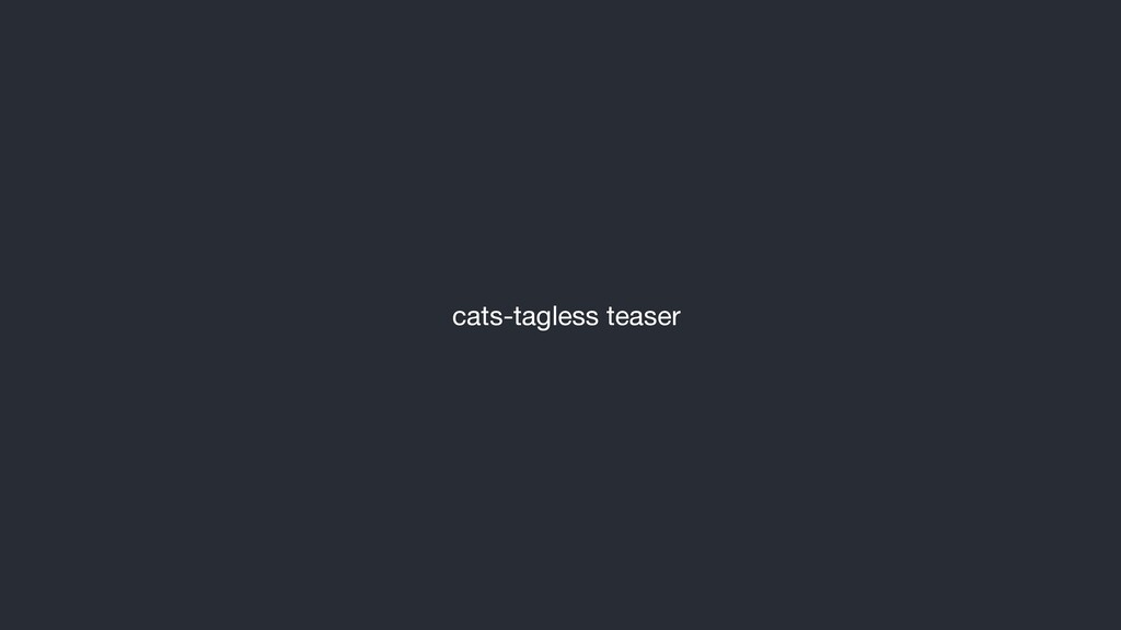 cats-tagless teaser