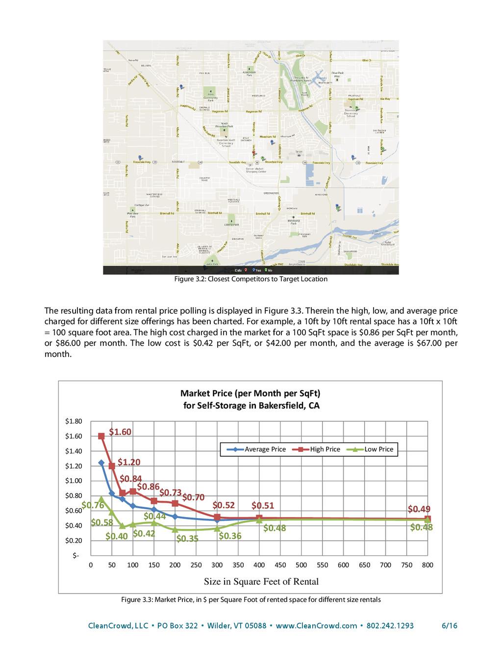 CleanCrowd, LLC • PO Box 322 • Wilder, VT 05088...