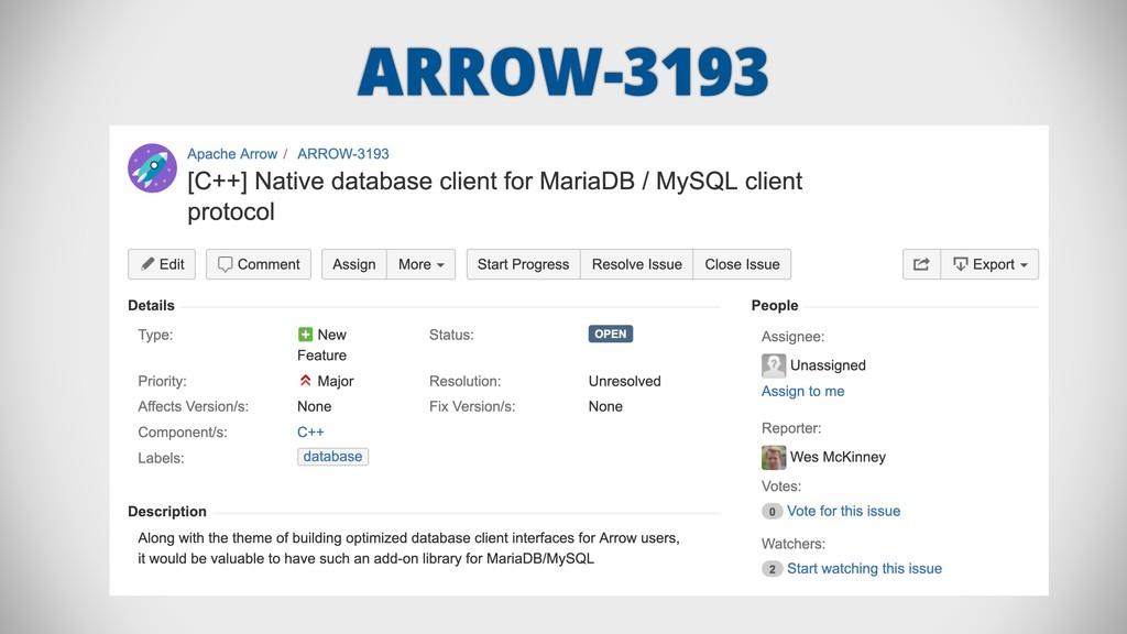 ARROW-3193