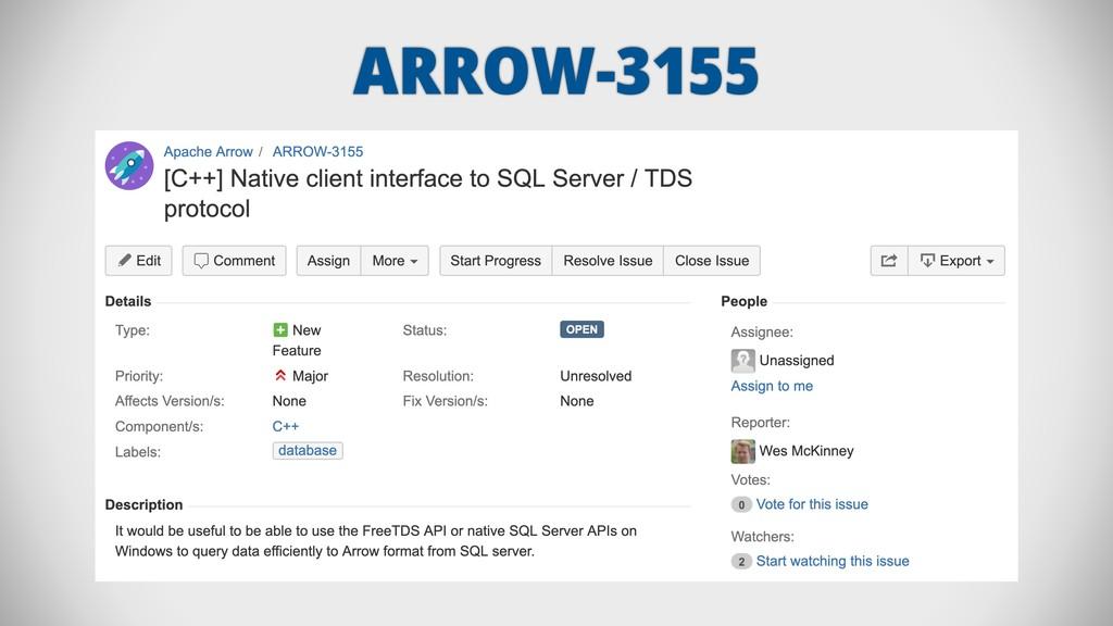 ARROW-3155