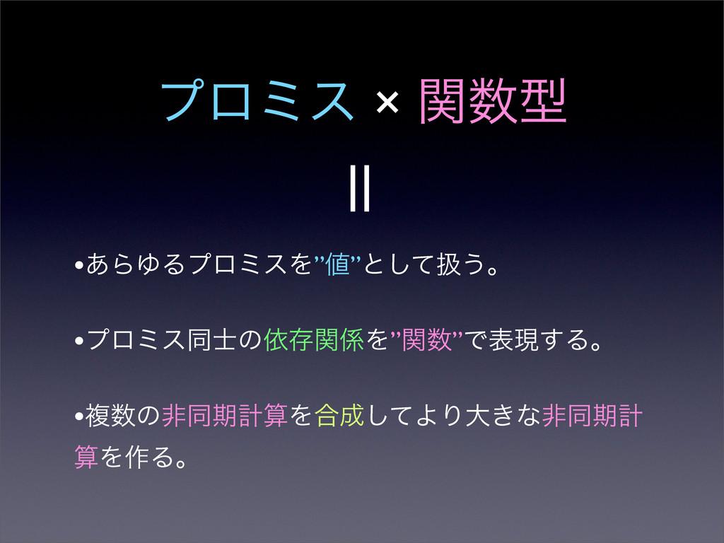 """ϓϩϛε × ؔܕ •͋ΒΏΔϓϩϛεΛ""""""""ͱͯ͠ѻ͏ɻ •ϓϩϛεಉͷґଘؔΛ""""ؔ..."""