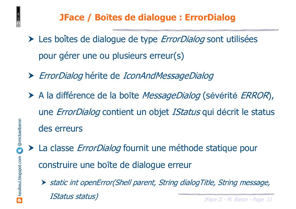 11 JFace II - M. Baron - Page keulkeul.blogspot...