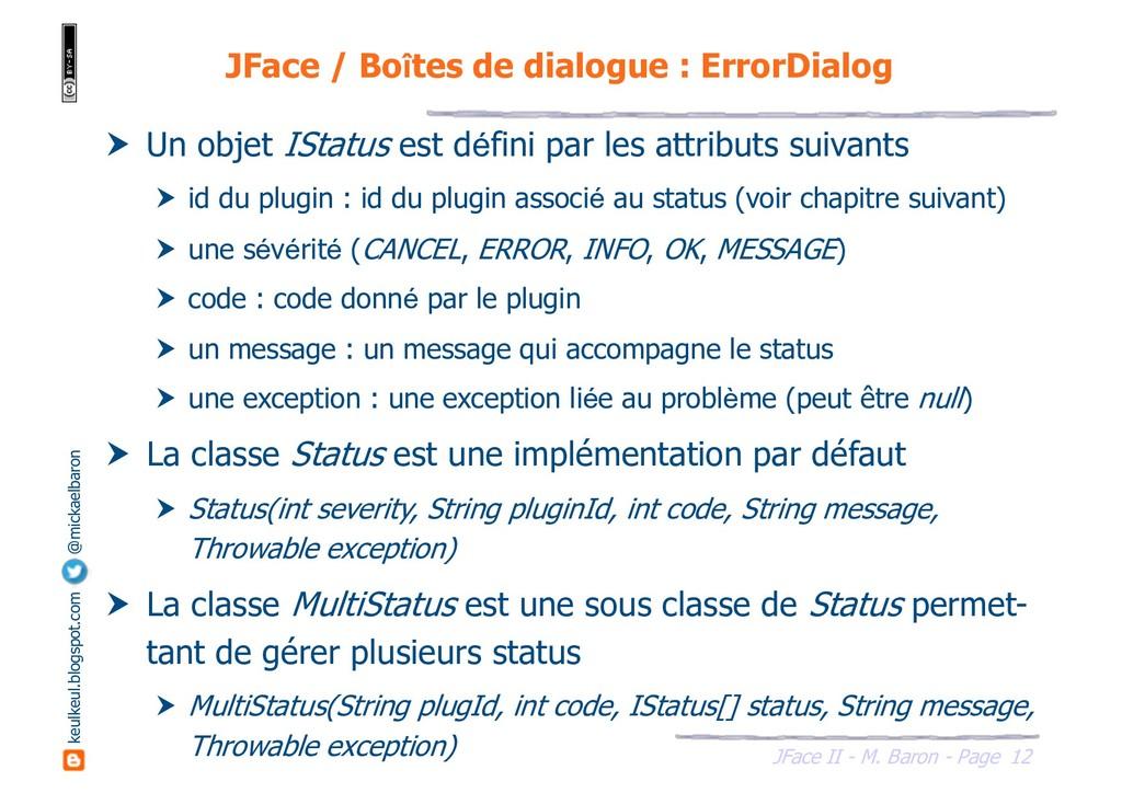 12 JFace II - M. Baron - Page keulkeul.blogspot...