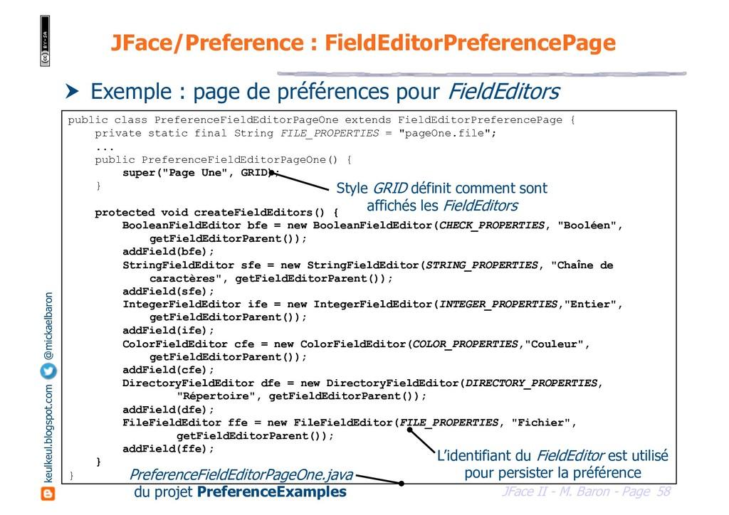 58 JFace II - M. Baron - Page keulkeul.blogspot...