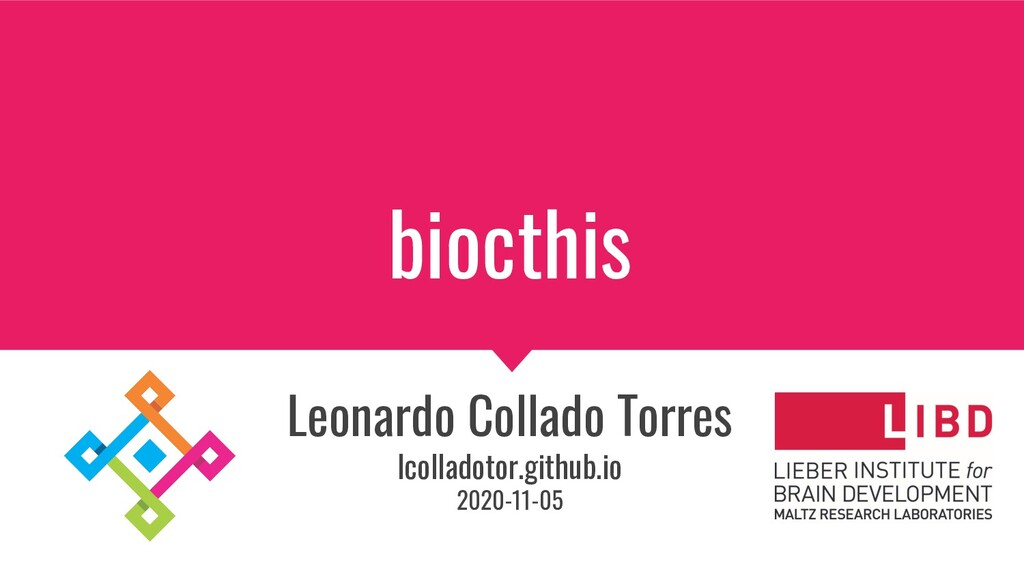 biocthis Leonardo Collado Torres lcolladotor.gi...