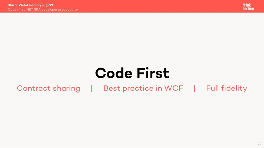 22 Code First Contract sharing   Best practice ...