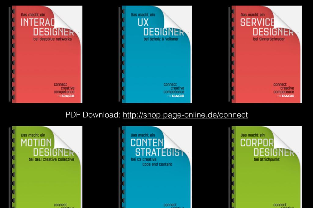 PDF Download: http://shop.page-online.de/connect