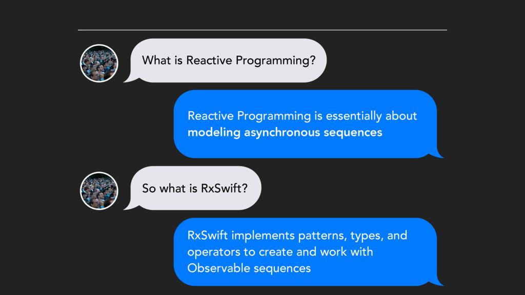 What is Reactive Programming? Reactive Programm...