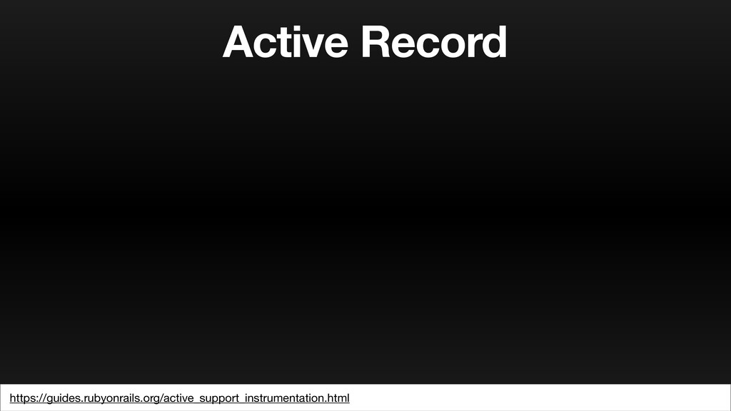 Active Record https://guides.rubyonrails.org/ac...