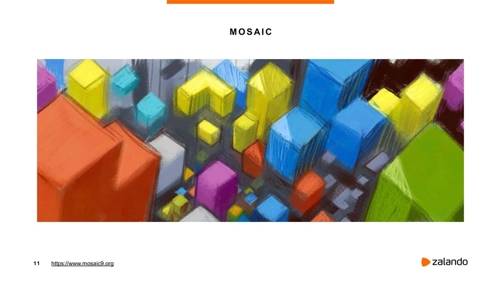11 M O SA I C https://www.mosaic9.org