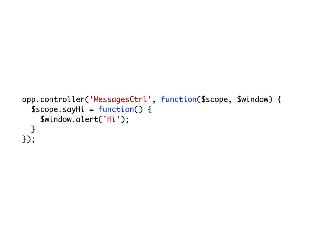 app.controller('MessagesCtrl', function($scope,...
