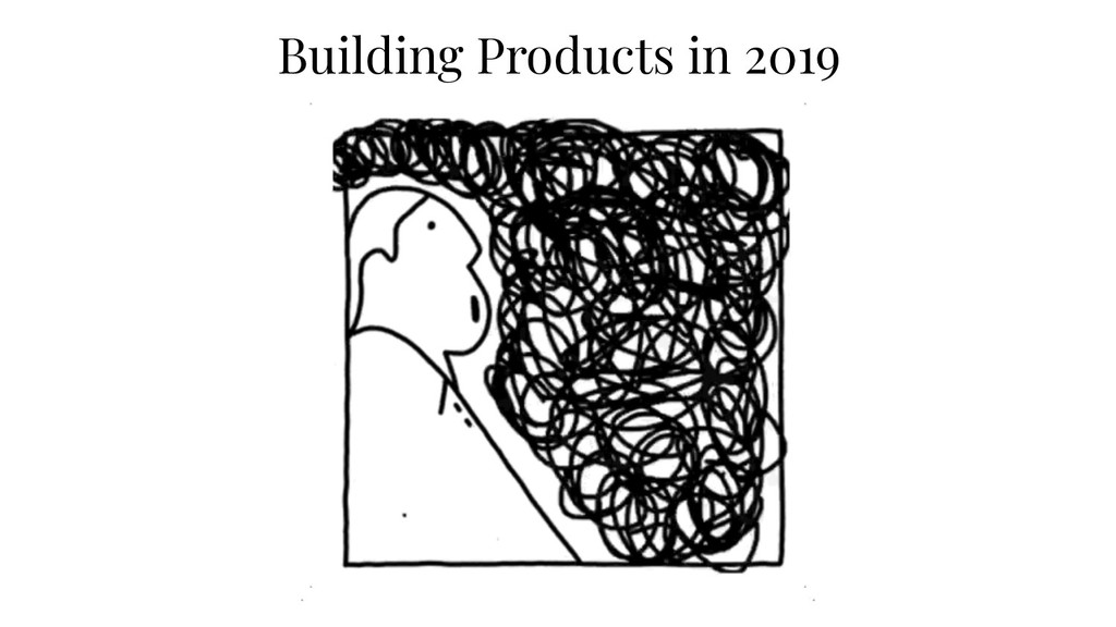 Building Products in 2019