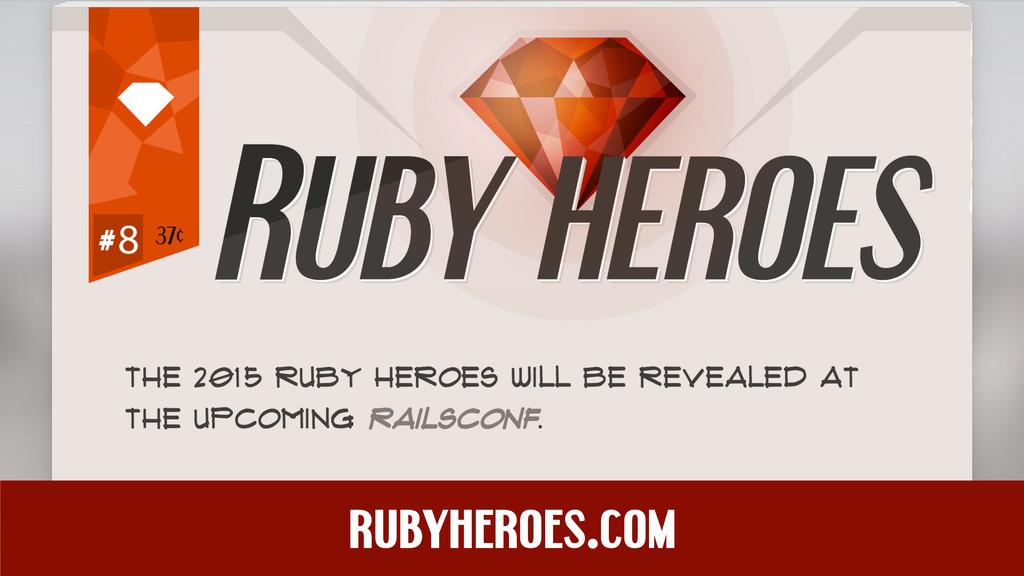 rubyheroes.com