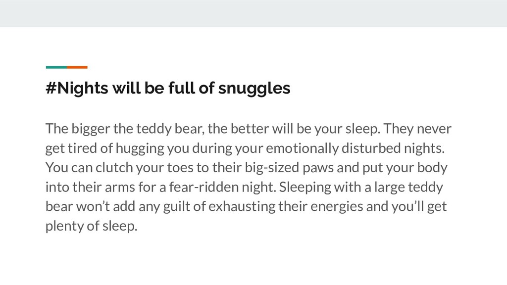 #Nights will be full of snuggles The bigger the...