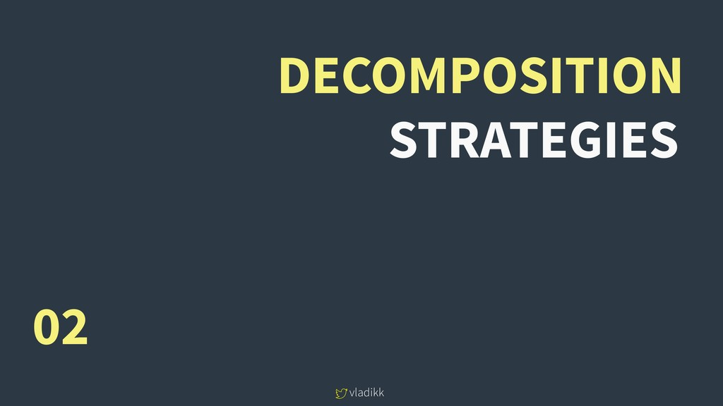 vladikk DECOMPOSITION 02 STRATEGIES