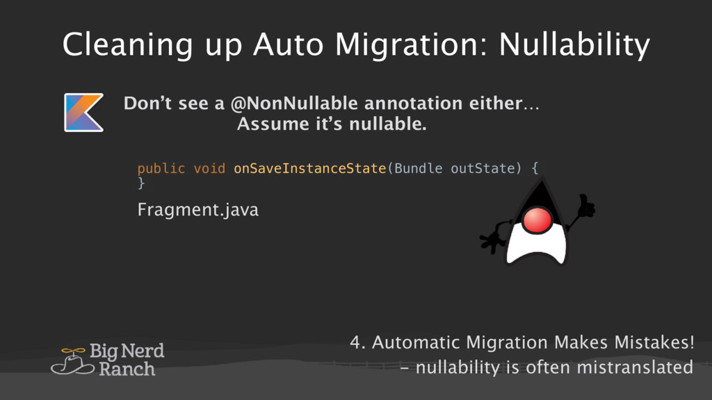 Cleaning up Auto Migration: Nullability public ...