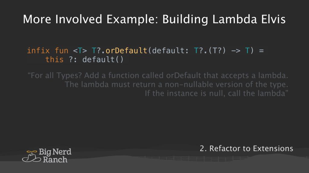 infix fun <T> T?.orDefault(default: T?.(T?) -> ...