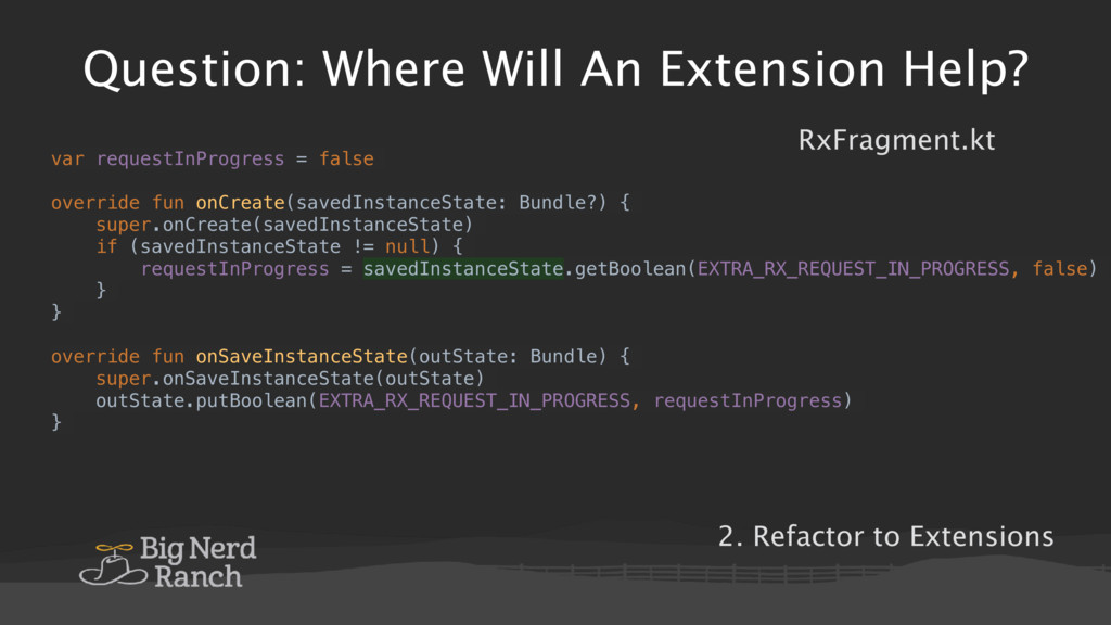 Question: Where Will An Extension Help? 2. Refa...