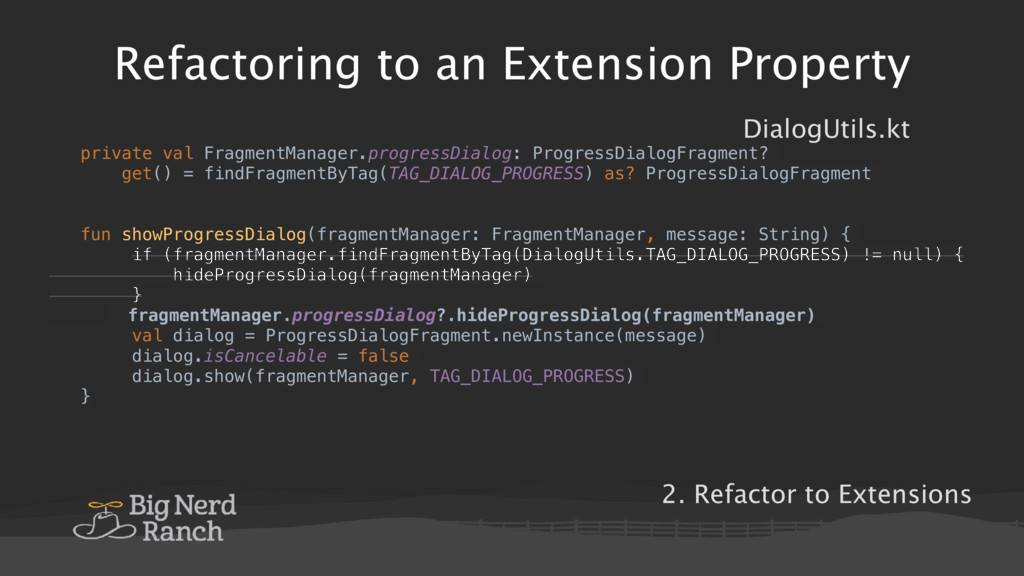 Refactoring to an Extension Property private va...