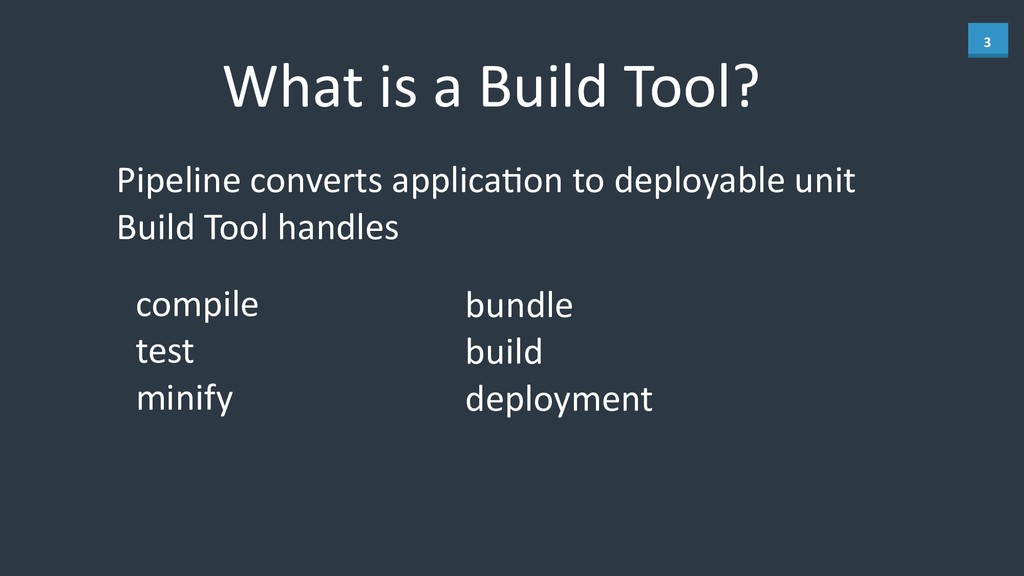 3 What	