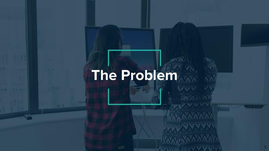 The Problem 5