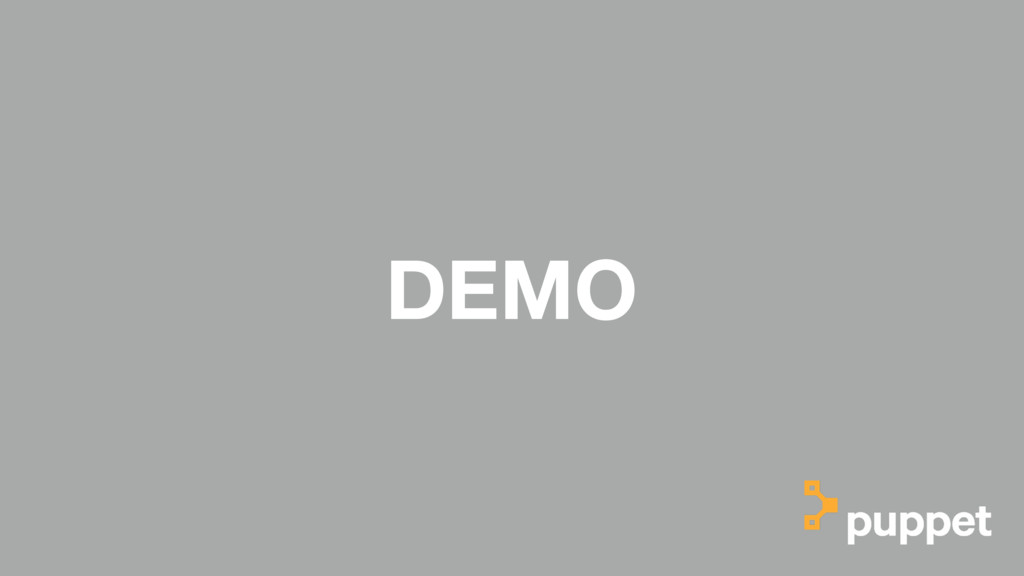 (without introducing more risk) DEMO