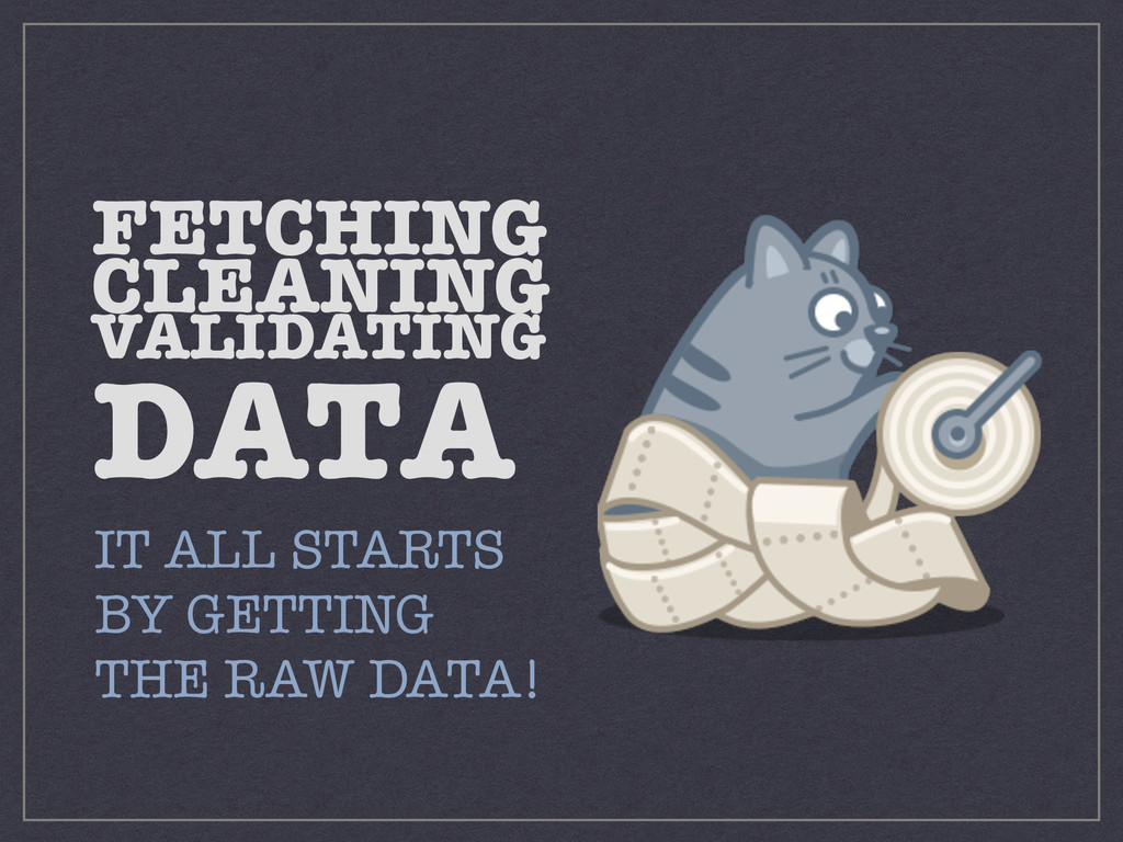 FETCHING