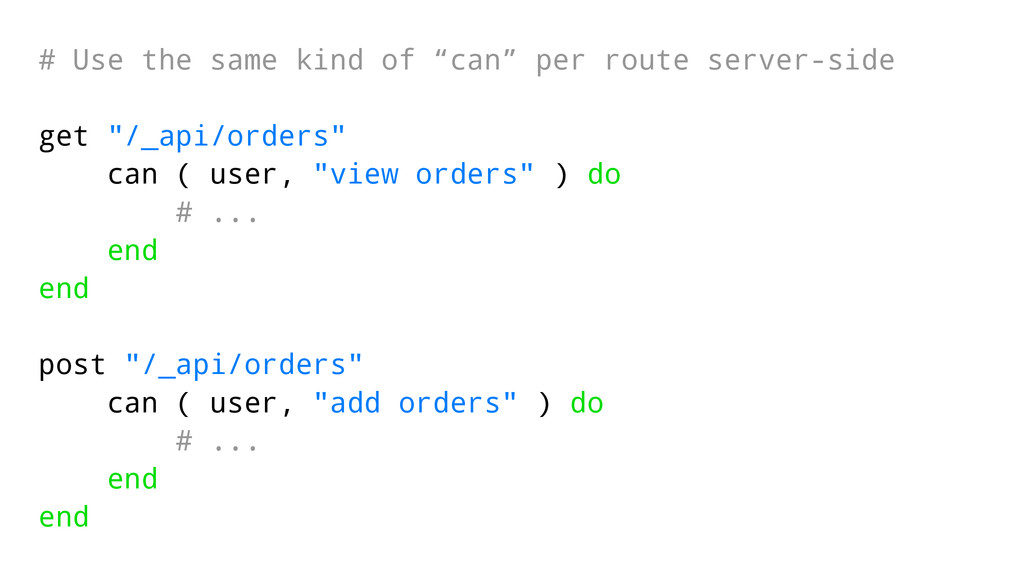 "# Use the same kind of ""can"" per route server-s..."