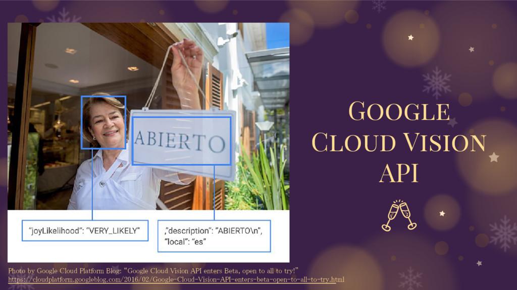 "Photo by Google Cloud Platform Blog: ""Google Cl..."