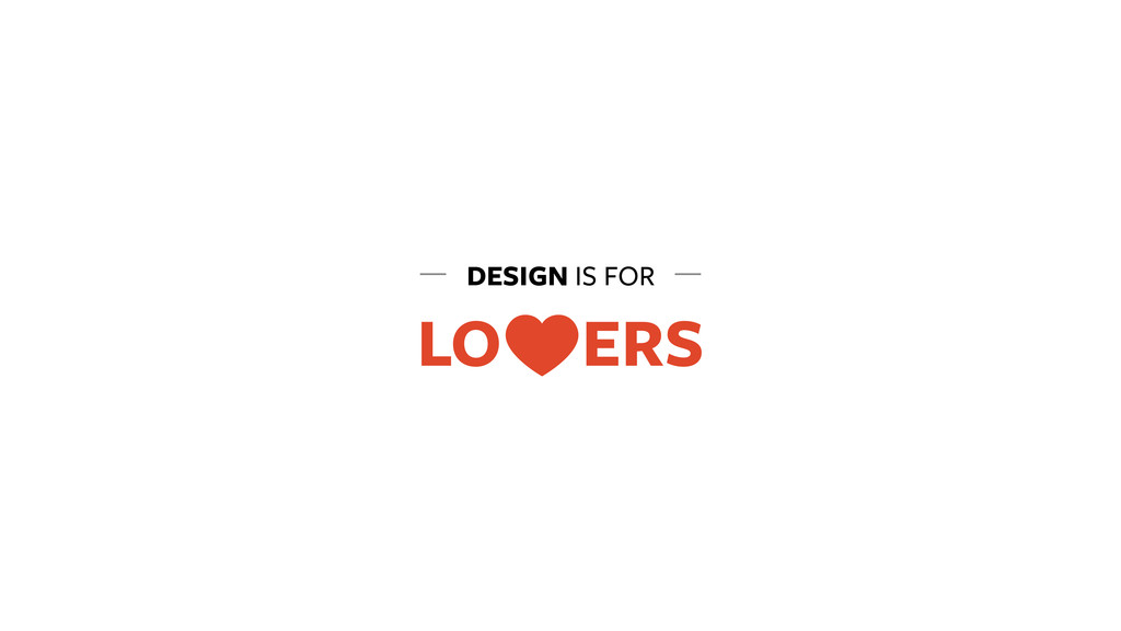 LO ERS DESIGN IS FOR
