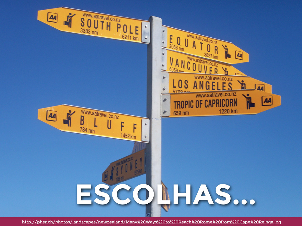 ESCOLHAS... http://pher.ch/photos/landscapes/ne...