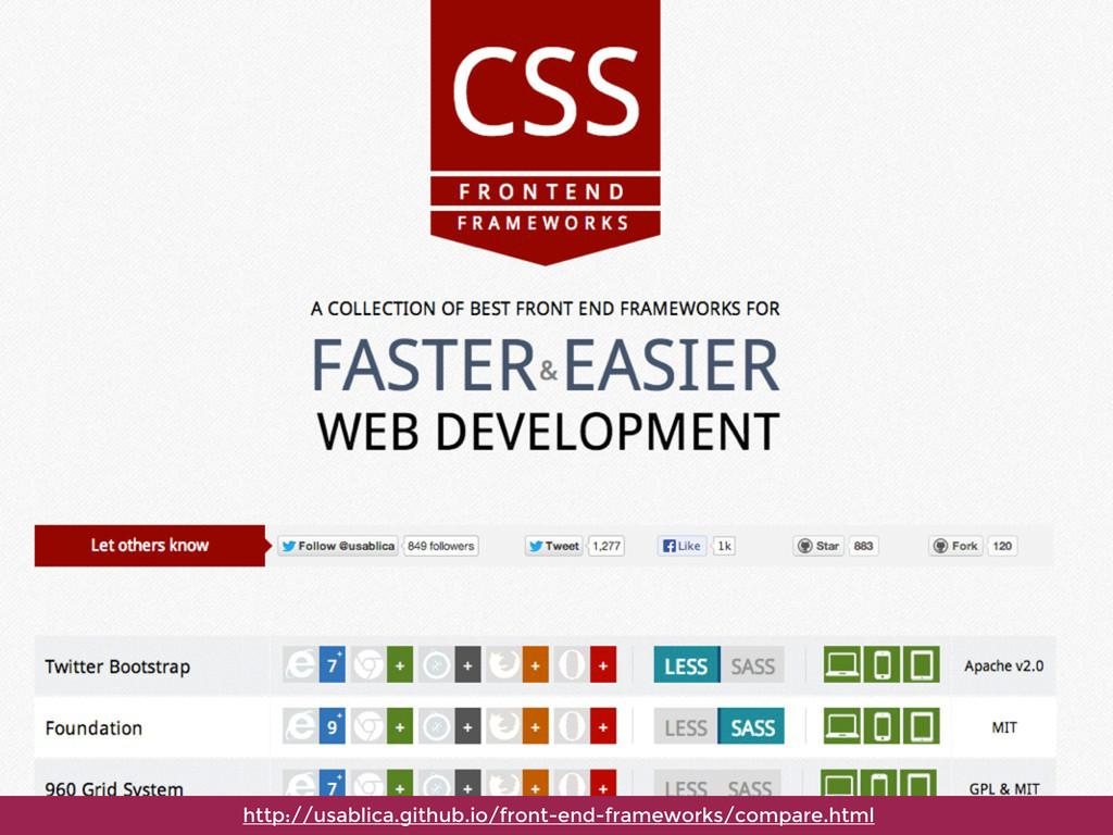 http://usablica.github.io/front-end-frameworks/...