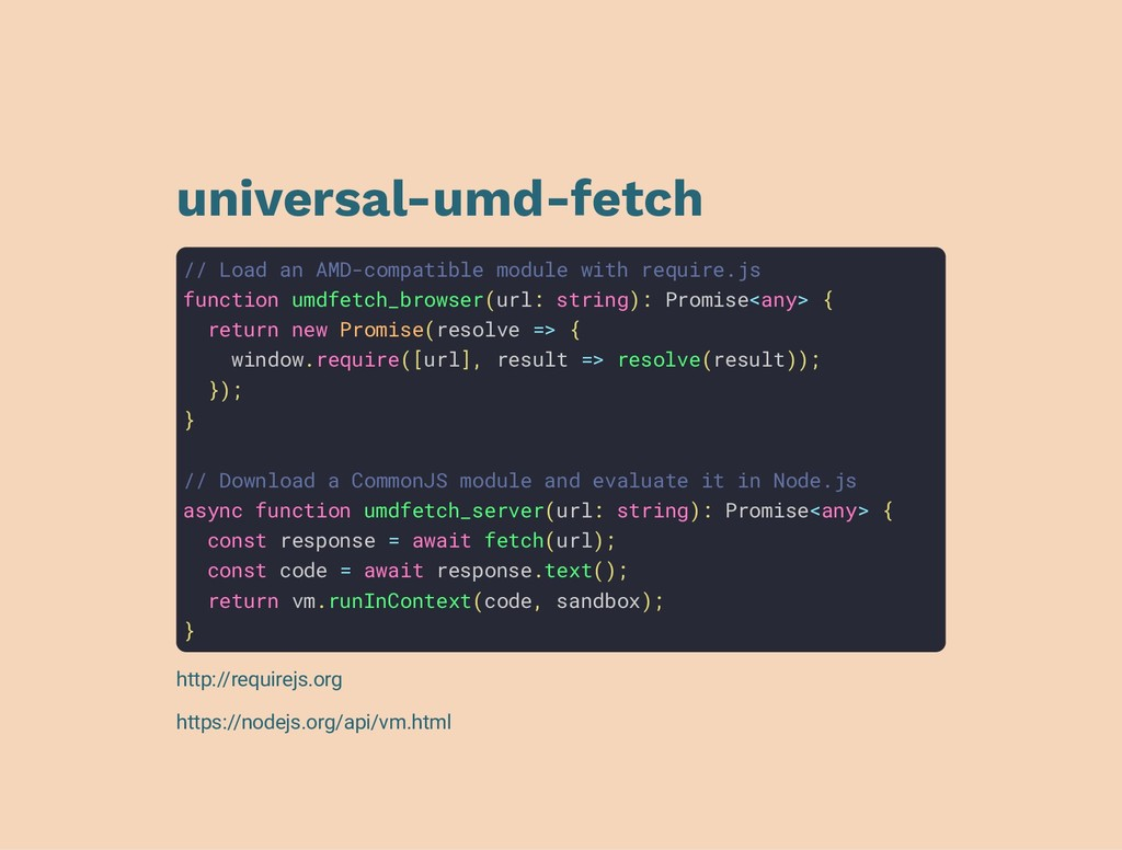 universal-umd-fetch // Load an AMD-compatible m...