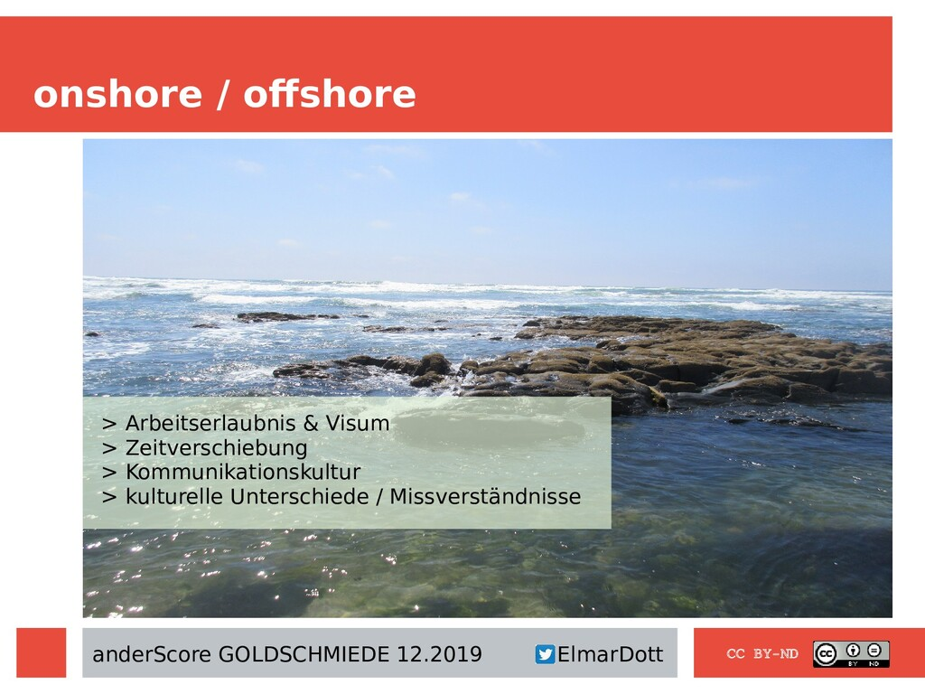 onshore / offshore CC BY-ND > Arbeitserlaubnis ...