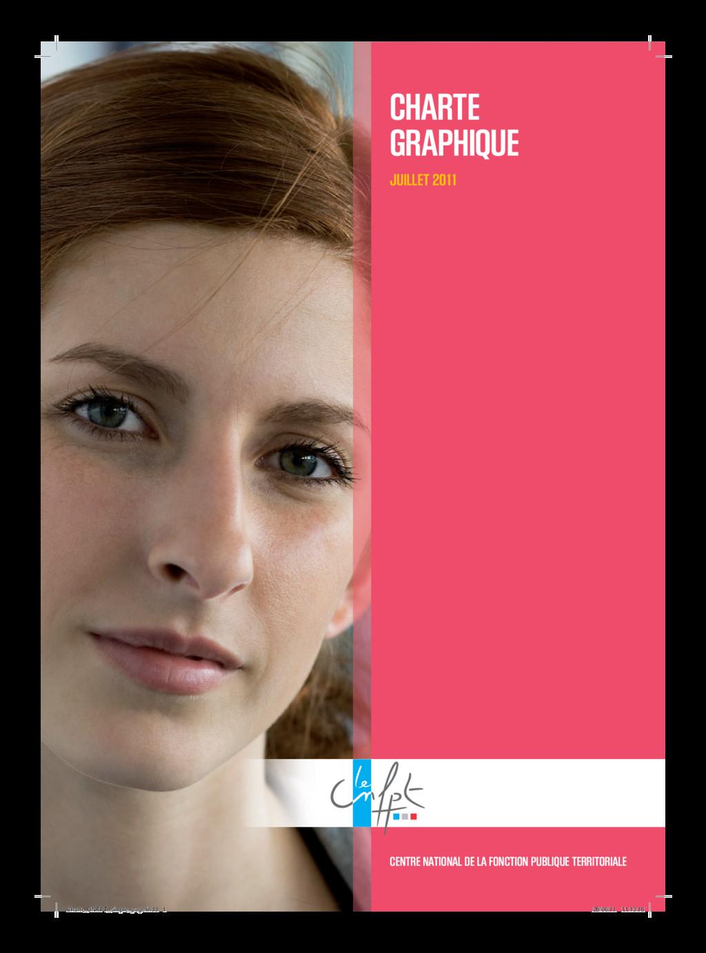 CHARTE GRAPHIQUE JUILLET 2011 CENTRE NATIONAL D...