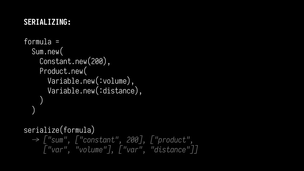 SERIALIZING: formula = Sum.new( Constant.new(20...
