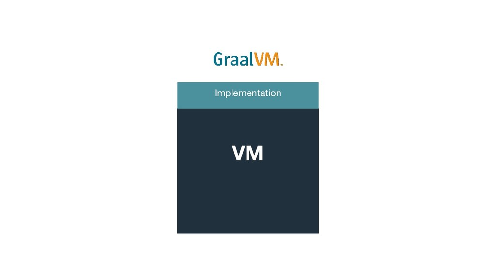 Implementation VM